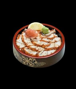 R4 Chirachi anguille