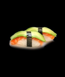 111 Sushi saumon avocat