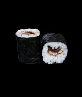 Maki anguille