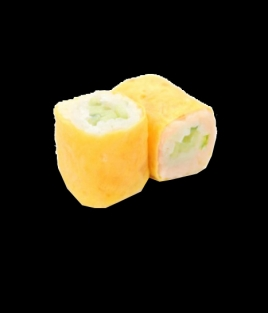 Egg roll comcombre cheese