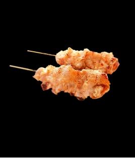 Yakitori aile de poulet