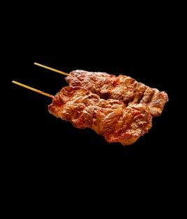 Yakitori bœuf