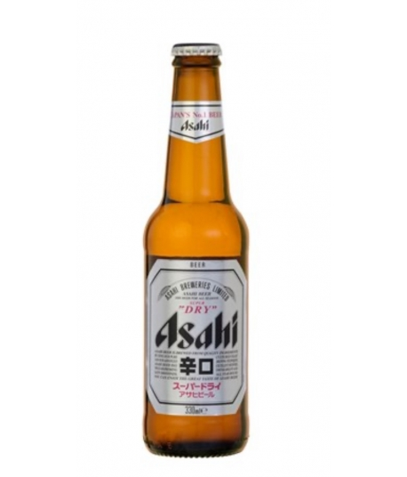 Bières japonaise