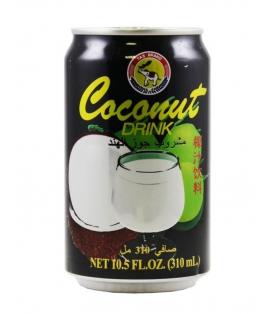 jus lait de coco