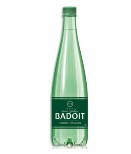 Evian / Badoit 1L