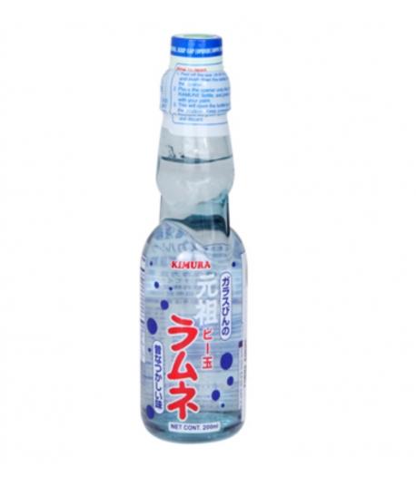 Limonade japonais