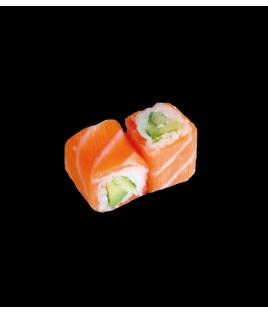 343 Saumon roll comcombre