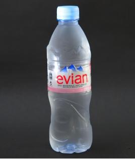 Evian50cl
