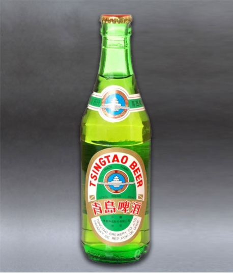 Bières chinoise Tsing Tao