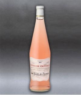 VV6 Côtes de Provence 37.5cl