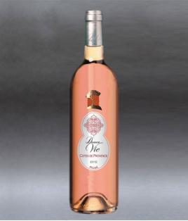 V6 Côtes de Provence 75cl