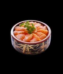 R1 Chirachi saumon