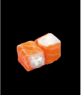 Saumon rolls/6pcs
